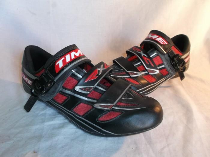 Zapatillas Ciclismo Time RXC en
