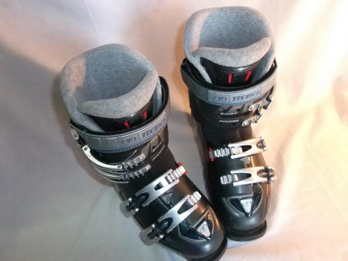 Botas Esqui Tecnica Rival X5 en