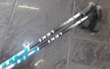 Bastones Esqui Leki Demo18 110 cm