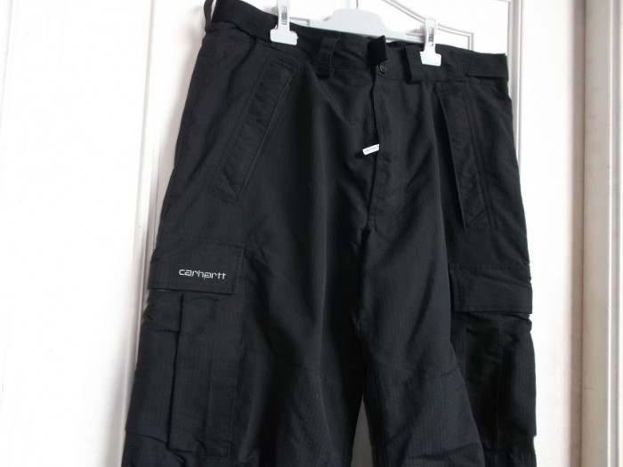 Pantalón Snowboard Carhartt en