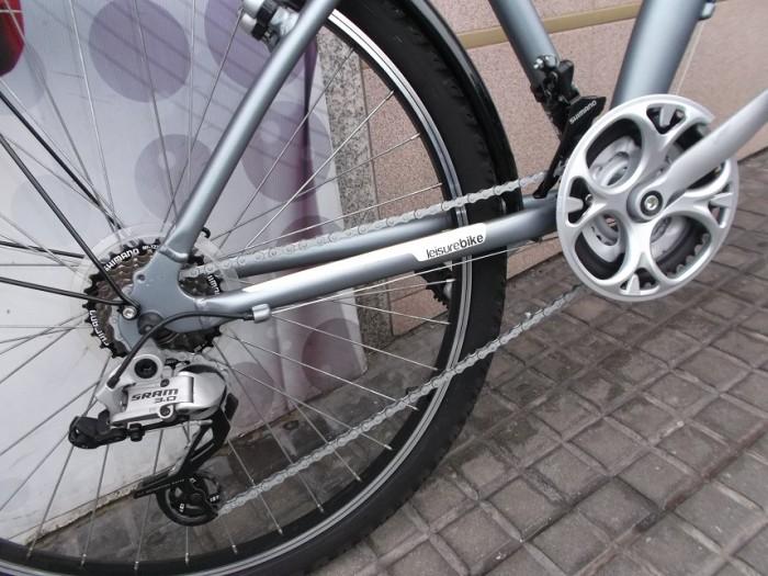Bicicleta Urbana Original 5