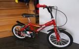 Bicicleta Infantil 14 Scalextric