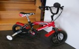 Bicicleta Infantil 12 MX Kawasaki