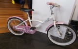 Bicicleta Infantil RunFit Summer