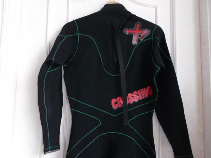 Traje Surf Crossing X Wing X02