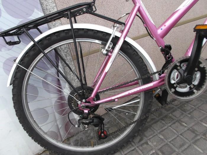 Bicicleta 24 RiderBike LD04