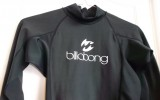 Lycra Billabong Furnace Larga