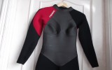 Traje Surf Chica Tribord 4.3