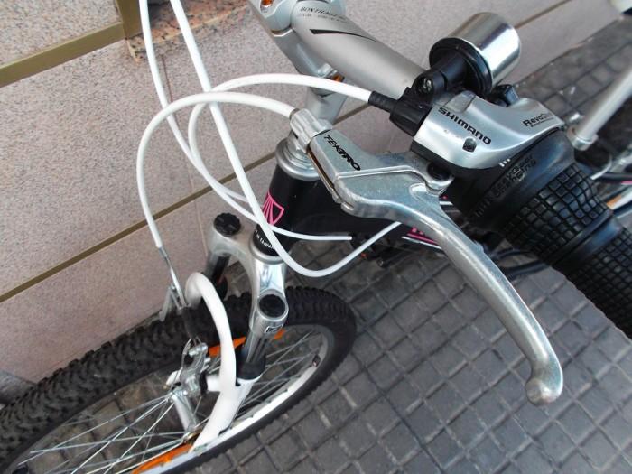 Bicicleta Junior 24 Trek MT 220 en