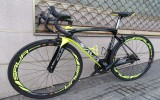 Bicicleta Carretera Carbono SAVA Speed 105