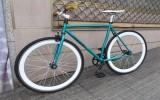 Bicicleta Fixie Polo & Bike Atlantis