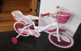 Bicicleta Infantil Charmy Kitty 16