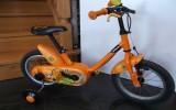 Bicicleta 14 BTwin Kikodil