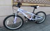 Bicicleta Infantil Monty KY5 20 pulgadas