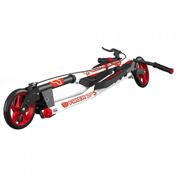 Patinete 3 ruedas Flyker SP5