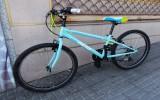 Bicicleta 24 Berg Charm
