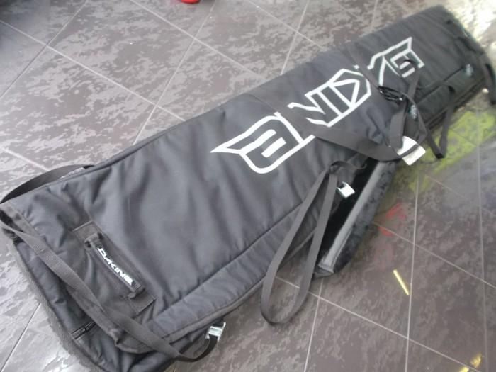 Bolsa Trolley Esquis DAKINE Dually 200 cm ESTRENO en
