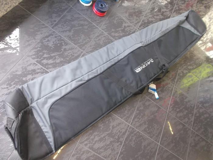 Bolsa Esquis DAKINE Concourse Doble 200 cm ESTRENO en