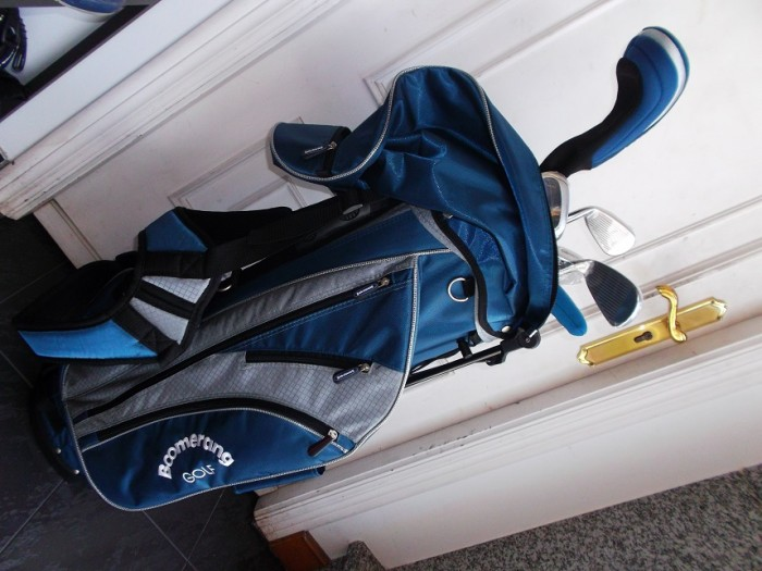 Palos de Golf Boomerang BG 800 ESTRENO