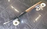 Skate Globe Blazer White Oak