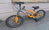 Bicicleta 20 Junior Maverick 520