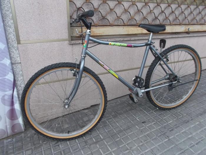 Bicicleta sin Cadena Walens Cardan en