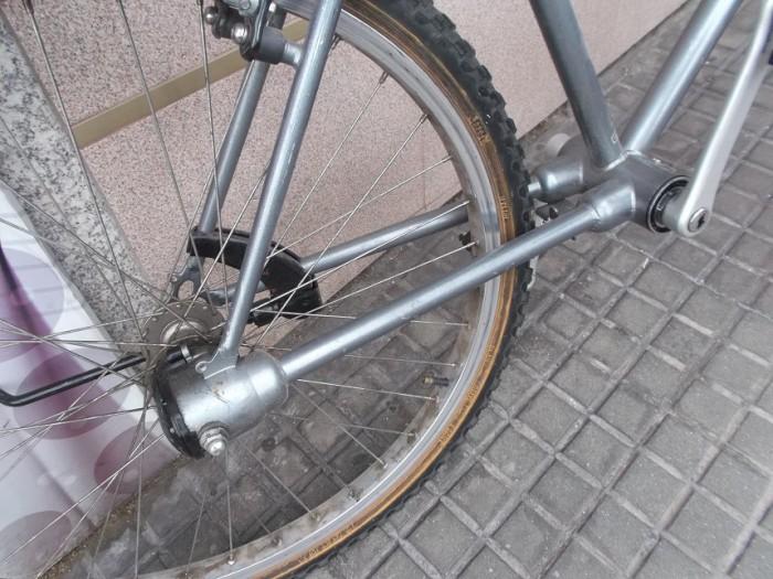 Bicicleta sin Cadena Walens Cardan