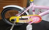 Bicicleta Infantil 14 TopBike