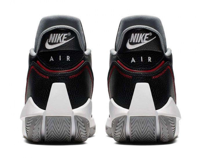 Zapatillas Basket Jordan 2x3 Feeling