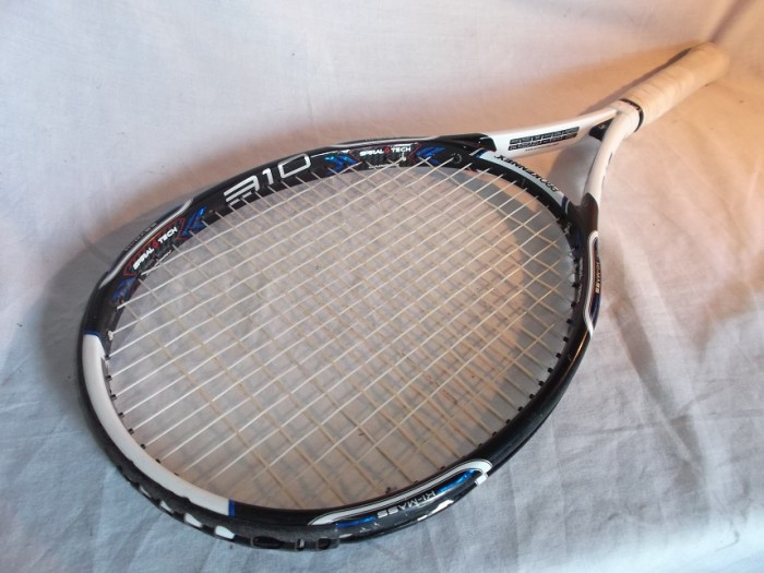 Raquetas Pro Kennex Q15 310 (Par) en