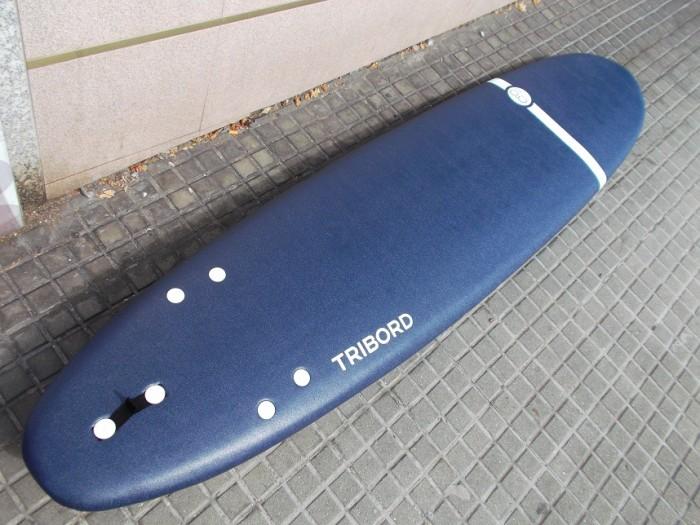 Tabla Surf Espuma 8.0 Evolutiva ESTRENO en