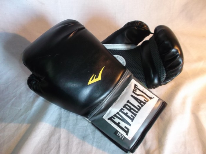 Guantes Boxeo Everlast 12Oz en