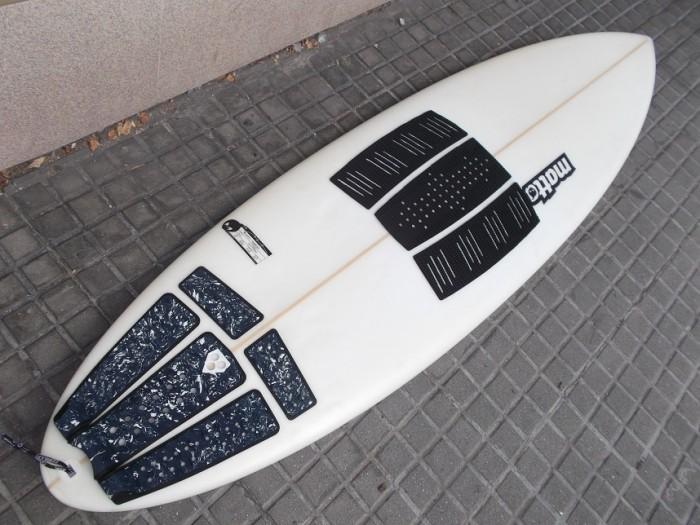 Tabla Surf Matta BFF de 6.2 en