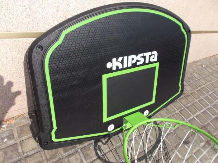 Canasta Baloncesto Kipsta en