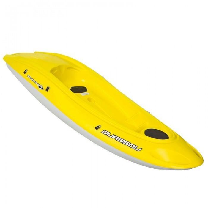 Kayak Bic Ouassou Autovaciable. en