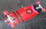 Skate Carver Surf G-17
