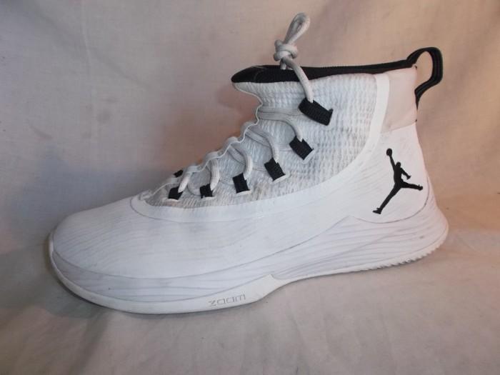 Zapatillas Jordan Ultra Fly 2 White