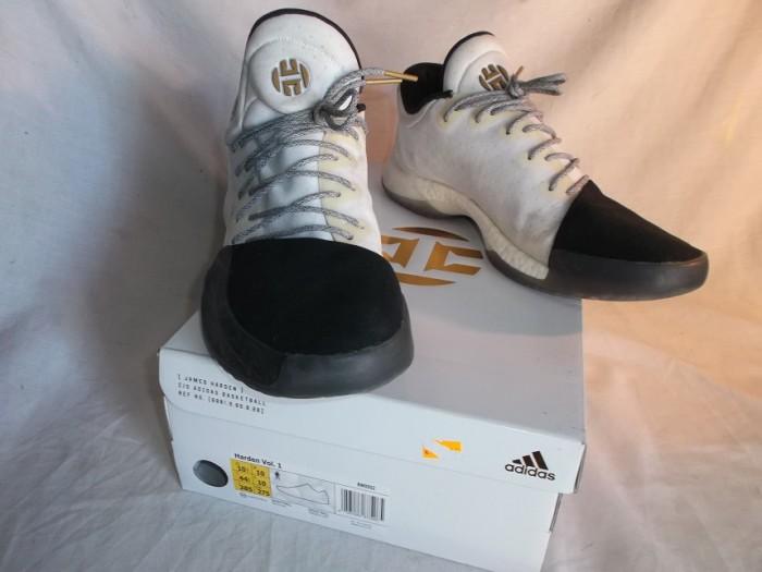 Zapatillas Adidas Harden Vol. 1 Disruptor en