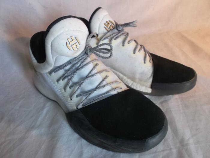Zapatillas Adidas Harden Vol. 1 Disruptor