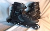Patines Roller Oxelo Fit3 T.46 ESTRENO