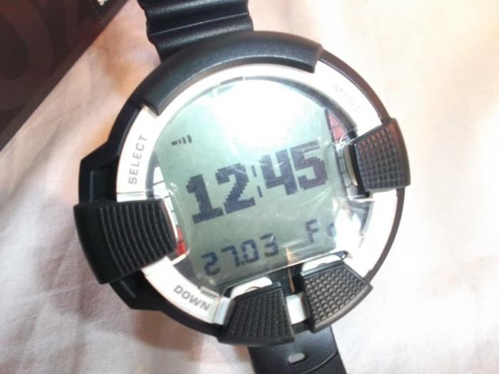 Ordenador Buceo Suunto HelO2