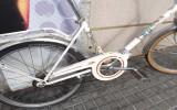 Bicicleta BH Antigua años 70
