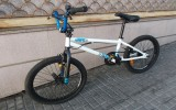 Bicicleta BMX Wipe 3 Rotor 360