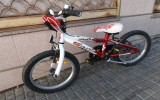 Bicicleta Infantil Coluer 160 Rider
