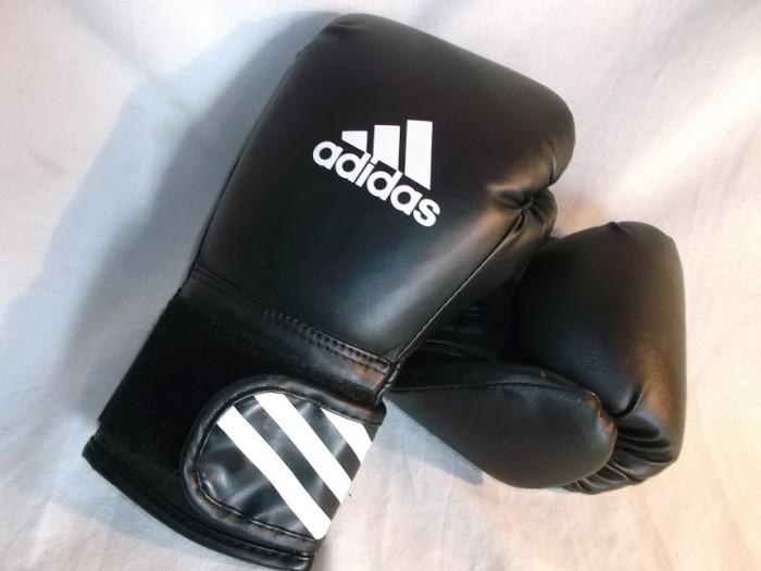 Guantes Boxeo Adidas Speed51 10 Oz en