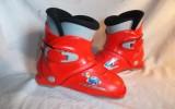 Botas Esqui Rossignol R18 niño