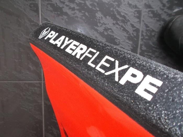Tabla de Body NMD Ben Player Flex PE