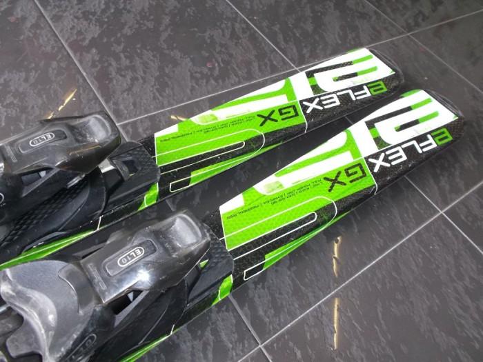 Esquis Elan EFlex GX 152
