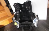 Jacket Buceo Effesub Breath Blue