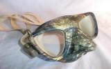 Mascara Buceo C4 Plasma Camu